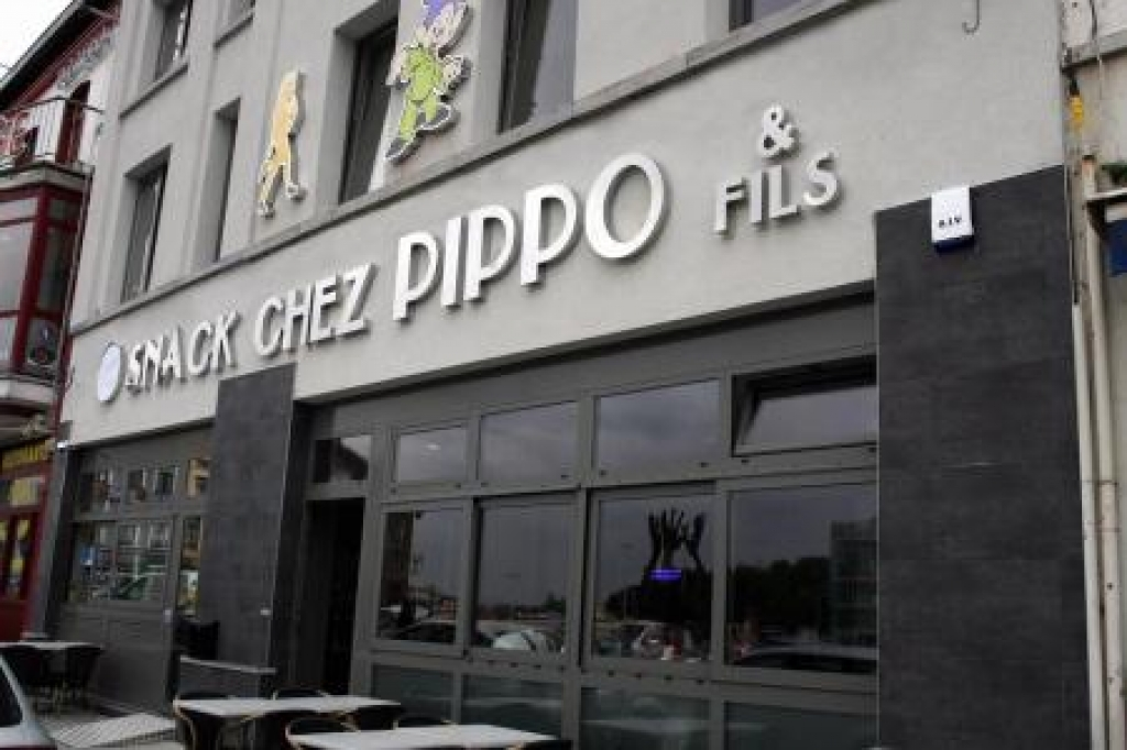 Friterie Chez Pippo & Fils