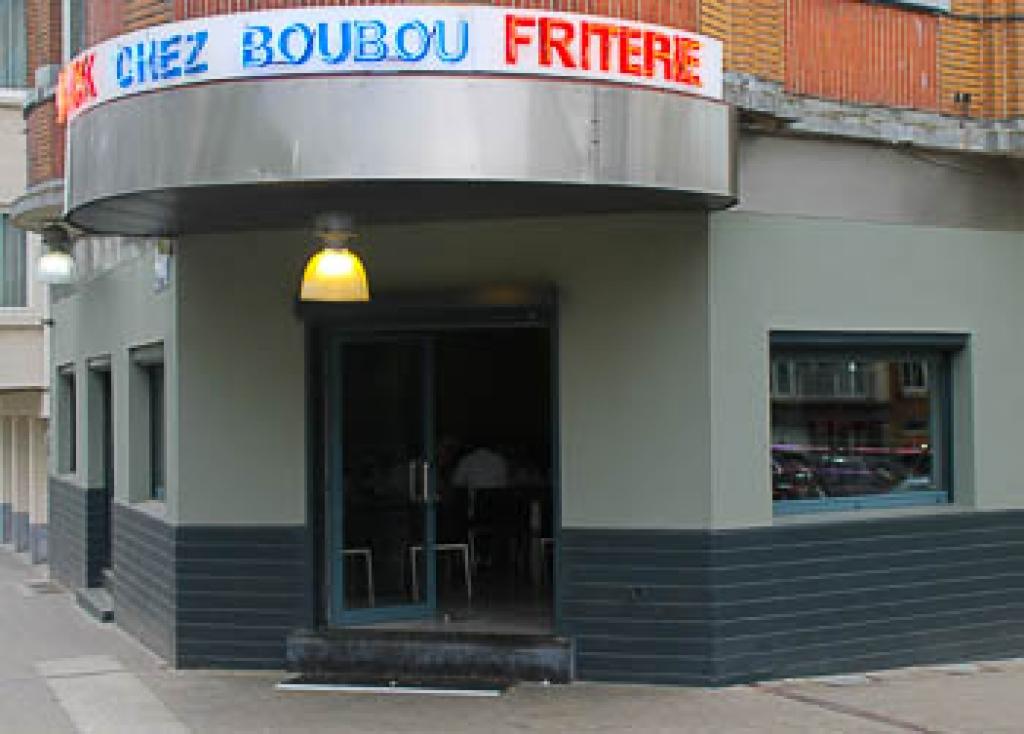 Friterie Boubou