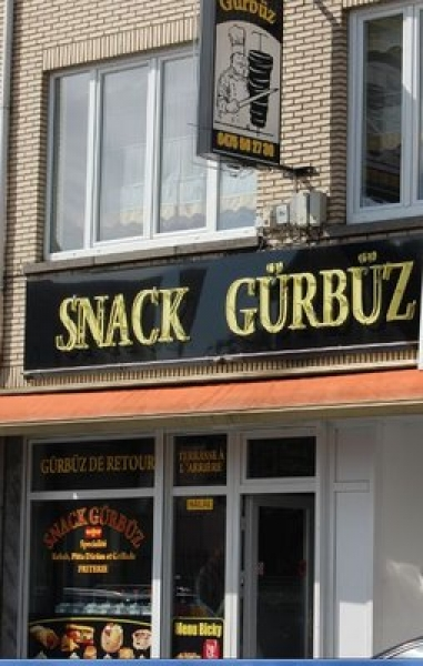 Snack Gurbuz