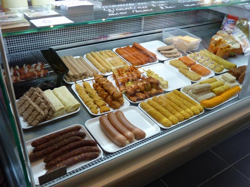 L'Impro  Friterie - Sandwicherie