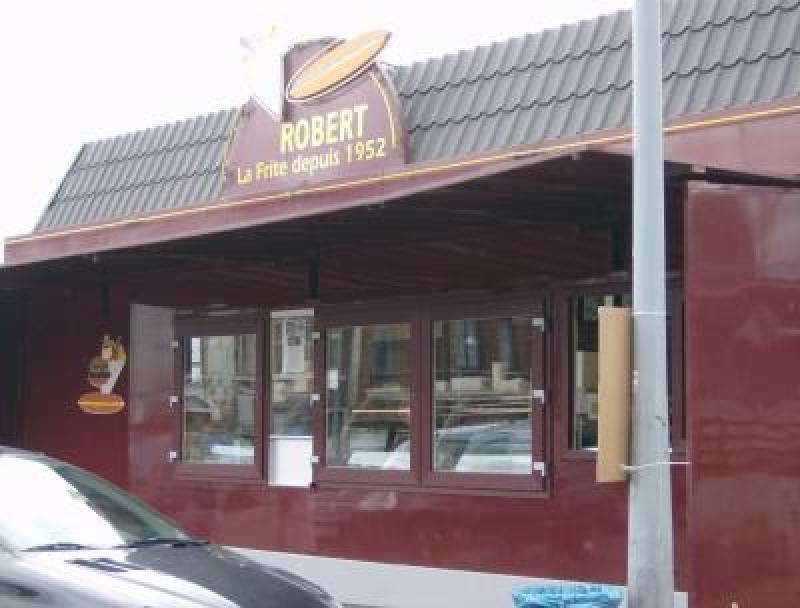 Robert La Frite Friterie