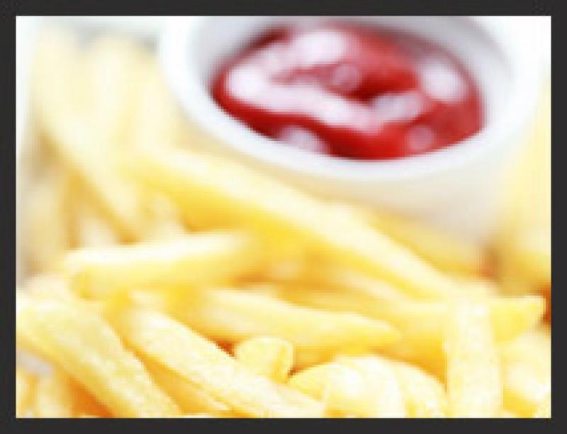 Friterie juste une histoire de frites - seneffe