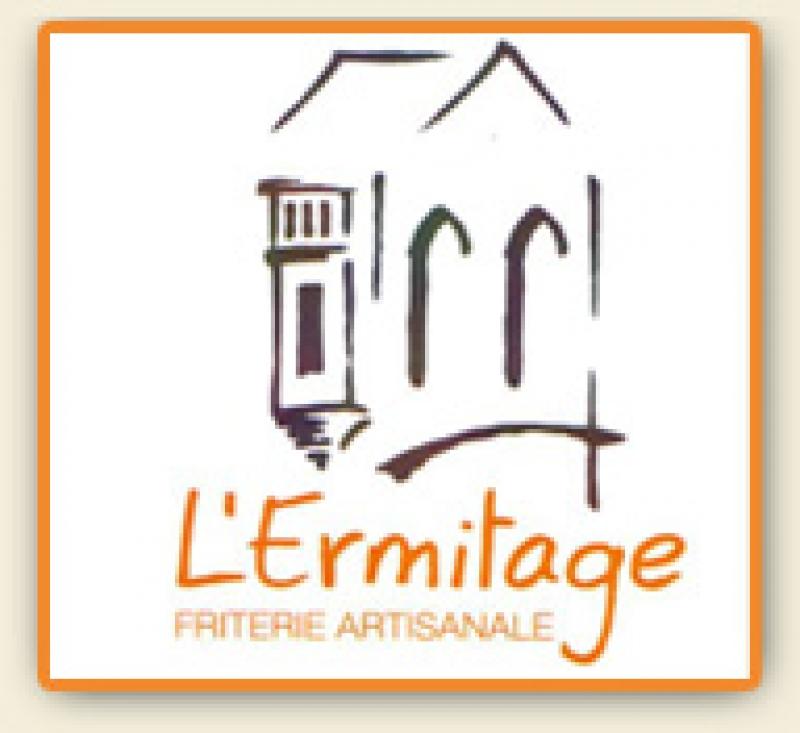 L'Ermitage friterie artisanal