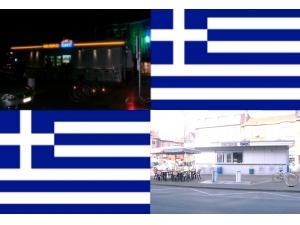 Friterie Chez le Grec