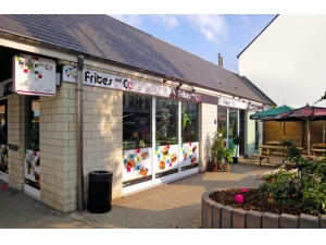 Friterie Frites & Co