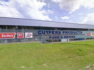 CUYPERS PRODUCTS