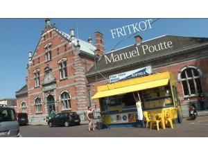Friterie Mercier à Jette