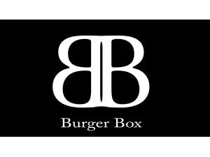 Burger box