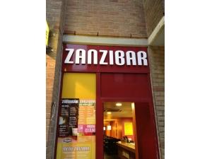 Zanzibar - Louvain-la-Neuve