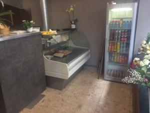 Friterie - restaurant Le Régence