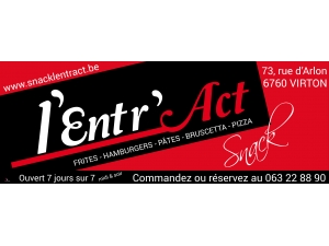Snack L'Entr'Act