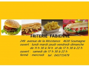 Friterie Fabienne