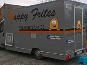 Food Truck Happy Frites