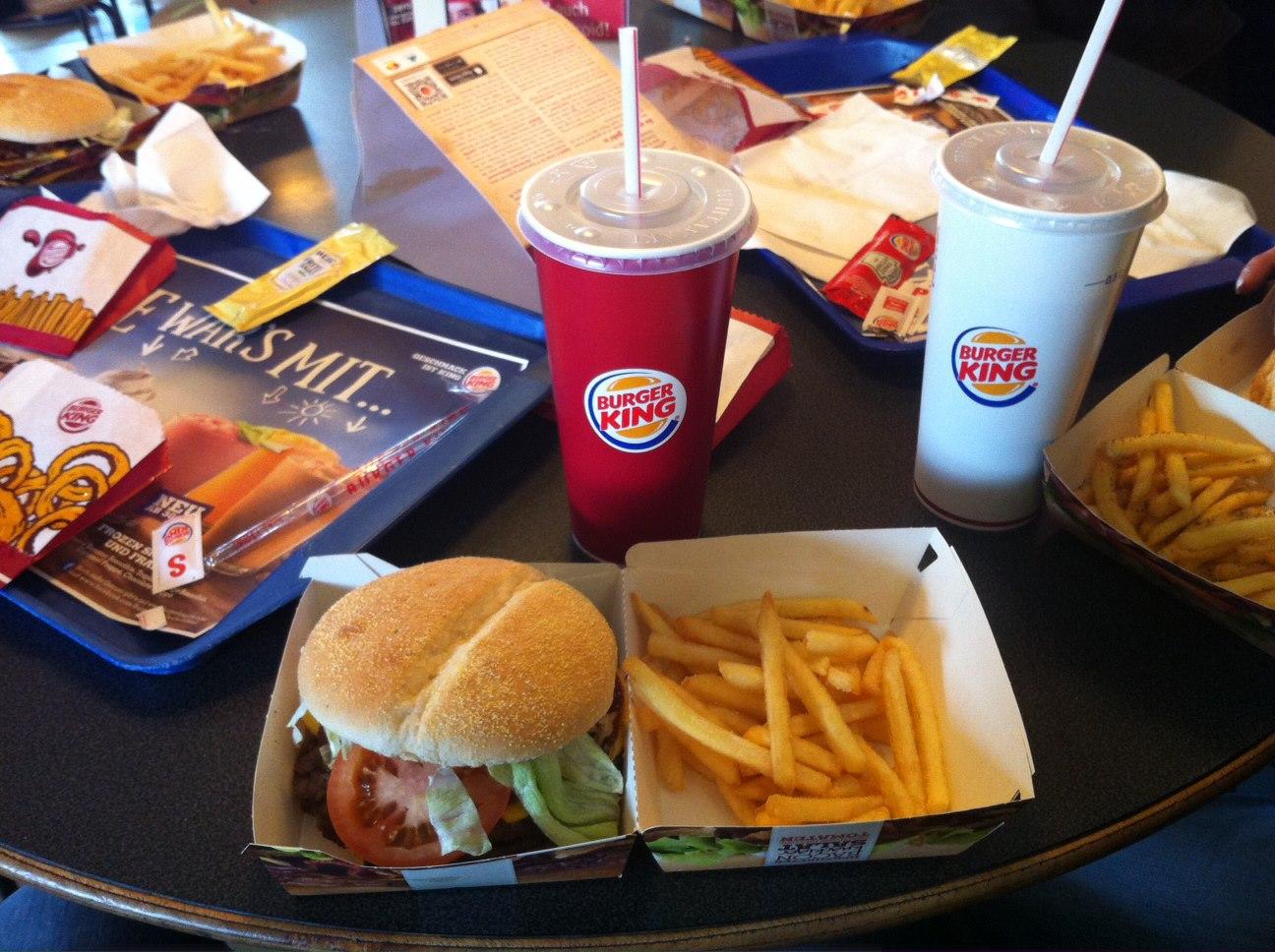 Burger King arrive en Belgique, mais pour quelle raison ?