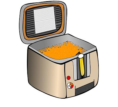 Frites Belges - Comment choisir sa friteuse?
